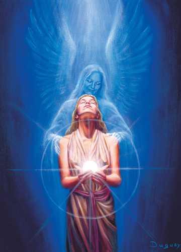 7 signes qui révèlent la présence de votre Ange-Gardien à vos côtés