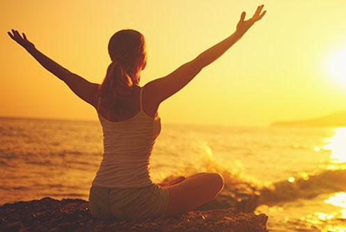 8 clés pour vous ouvrir à la spiritualité ou comment bien vivre la spiritualité au quotidien
